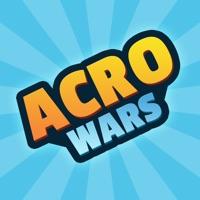 Codes for AcroWars Hack