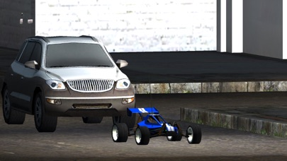 R/C Car City Parking: eXtreme Buggy Racing Edition FREE screenshot four