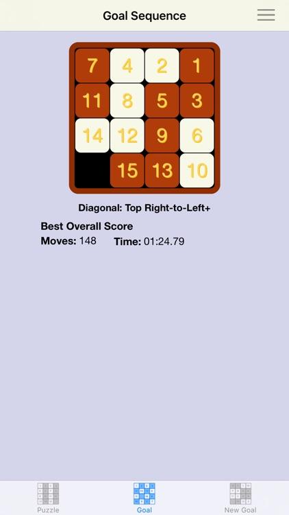 15 Puzzle Plus - 3 games in 1