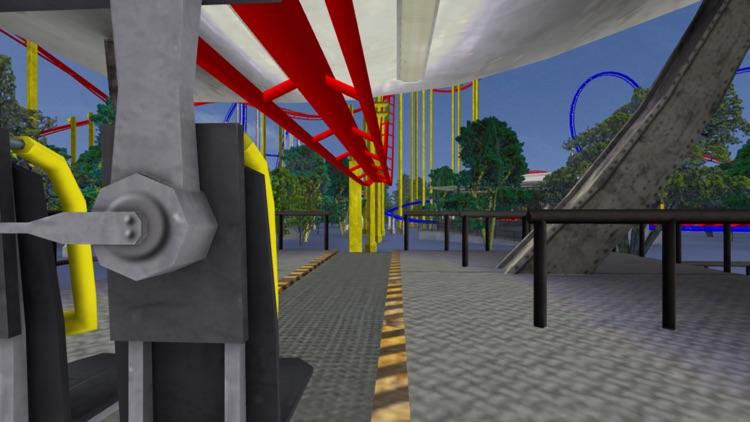 AirCoaster - Roller Coaster Builder