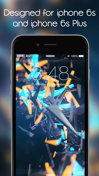 Live Wallpapers for iPhone, iPad - Dynamic Animated Themes & Backgrounds