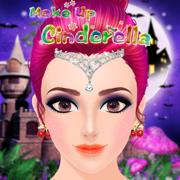 冰雪公主化妆 - 小女生服装制作女孩化妆游戏豪华版