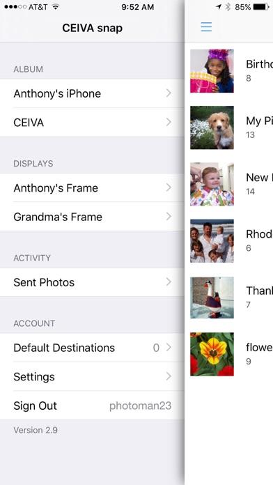CEIVA Snap - AppRecs