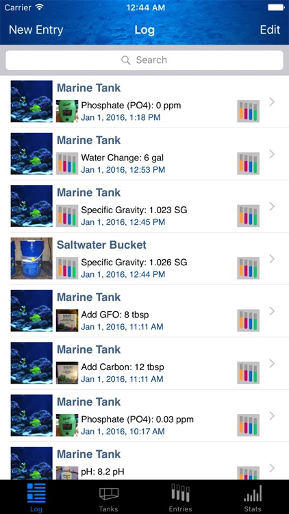 Reef Tank Pro