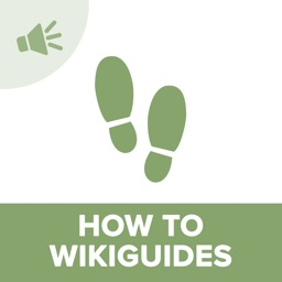 How To Audio - Personal Growth Edition via WikiHow and Wikipedia