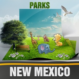 New Mexico National & Sate Parks