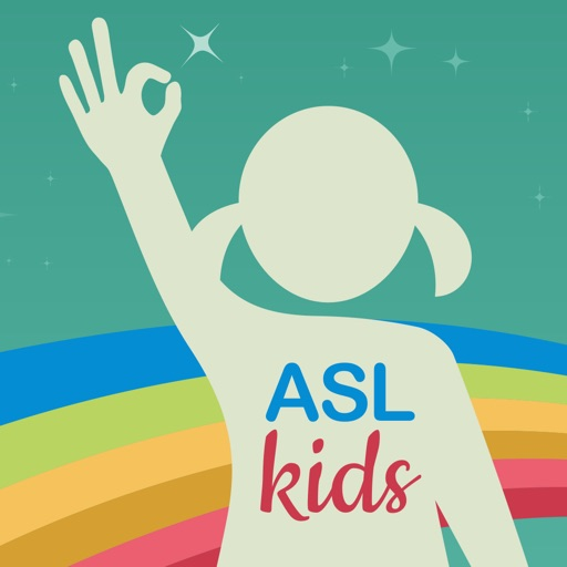 ASL Kids - Sign Language