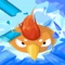Smart Bird Flying Avoid Crisis:Flappy Games