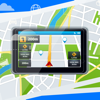 GPS Route Finder.