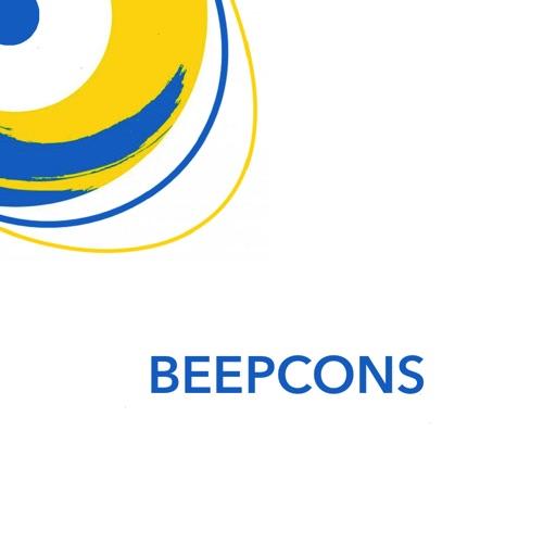 Beepcons