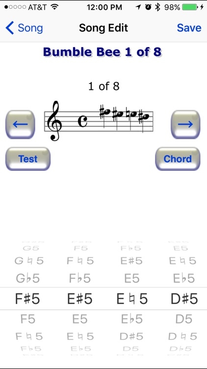 Trumpet Pro Lite screenshot-4
