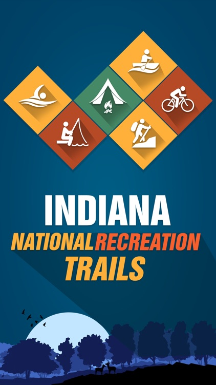 Indiana Recreation Trails