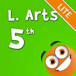 iTooch 5th Grade Language Arts