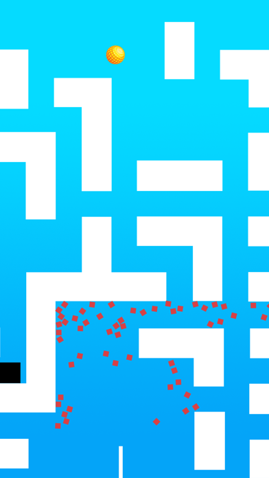 Screenshot of Plunge Drop1