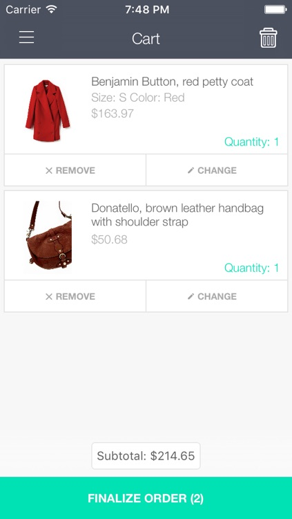 AppMixture Store screenshot-3