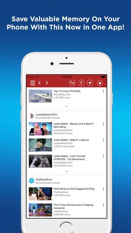 Social Media Manager Red Box Pro screenshot-3