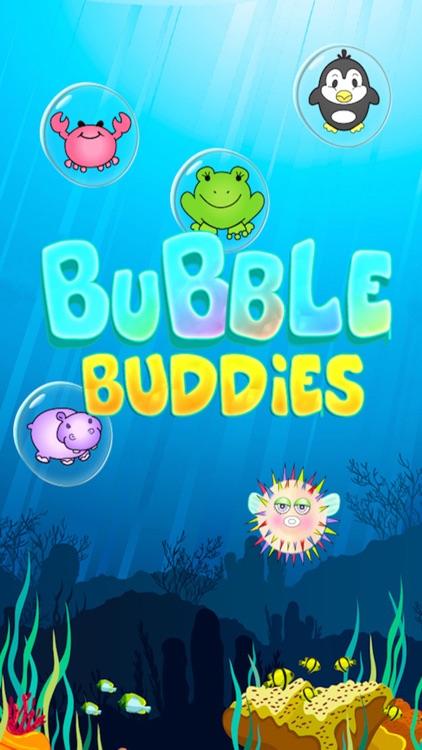 Bubble Buddies 3D screenshot-3