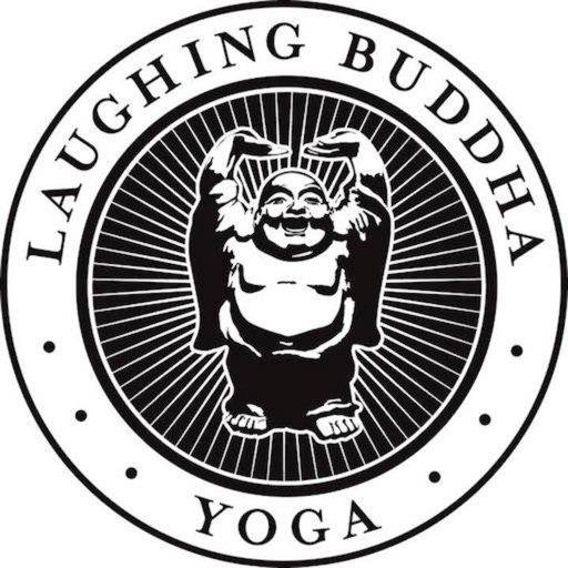 Laughing Buddha Yoga Studio icon