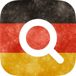 English-German Bilingual Dictionary