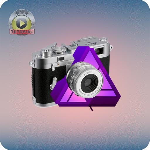 Affinity Photo Tutorial