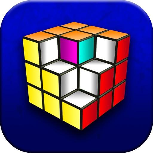 Магический кубик - логические головоломки
