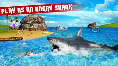 Angry Shark 2016-0