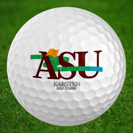 ASU Karsten Golf Course