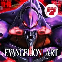 ビスティー(Bisty) EVANGELION ARTのアプリ詳細を見る