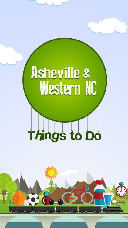Asheville & Western NC Things to Do