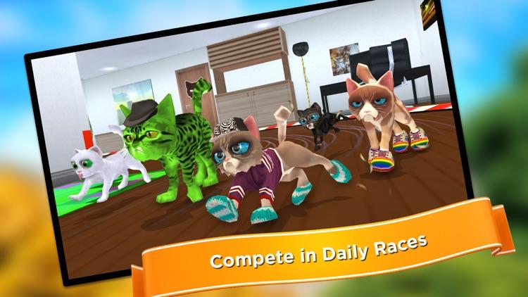 Team Drift Cats screenshot-4