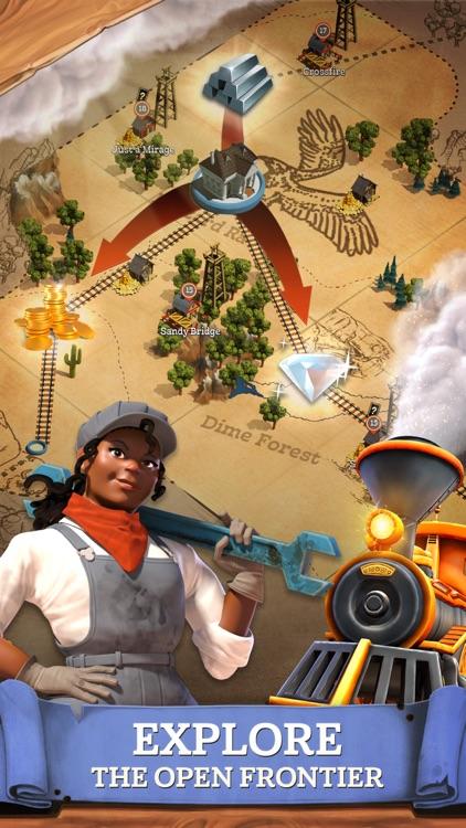 Compass Point: West screenshot-4