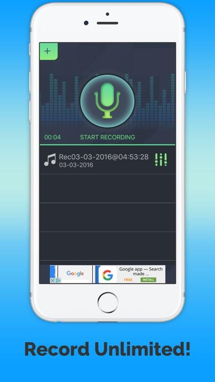 VoiceChange-effects