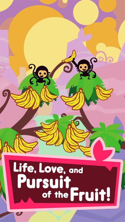 Jungle Rumble: Freedom, Happiness, and Bananas screenshot-3
