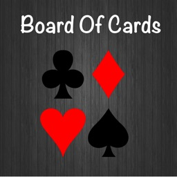 Board Of Cards