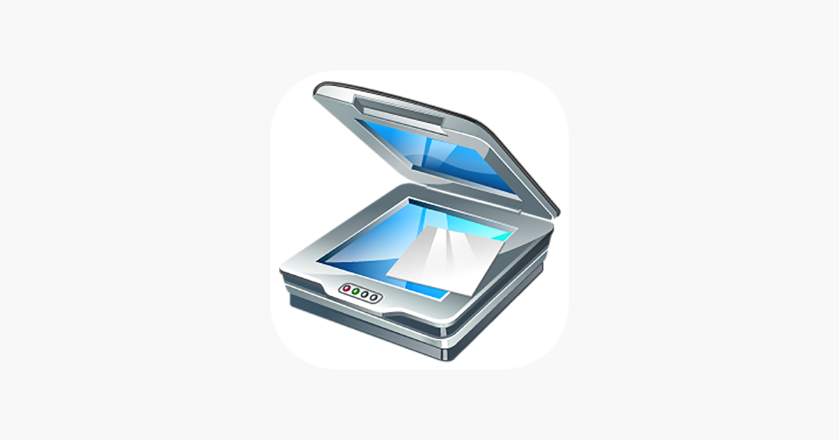 Simple Scanner - Doc Scan App for Scanning Document as PDF, Picture