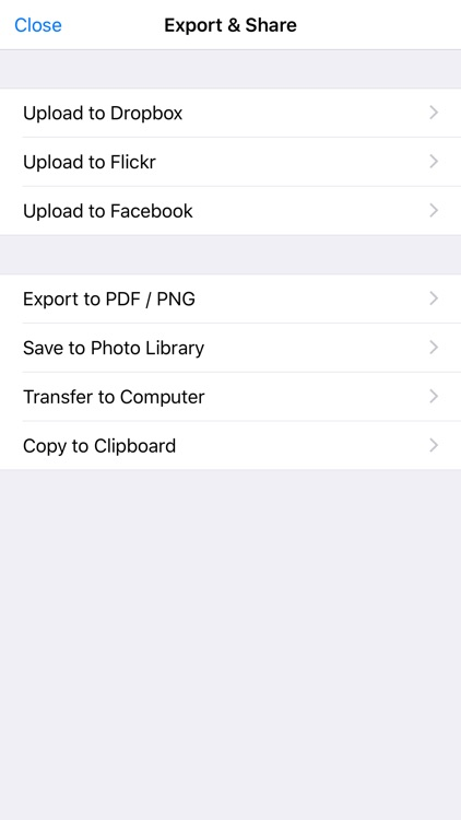 Collections Pro - Multiple Frame Photos & Videos screenshot-4
