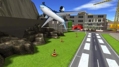 Airdroid 3D : RC 飛行機のフライトシミュレータのスクリーンショット5