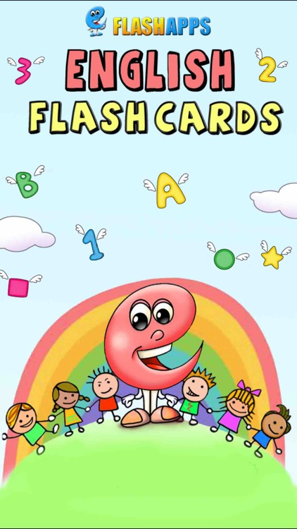 Baby Flash Cards : 500+ Toddler Flashcards (free)