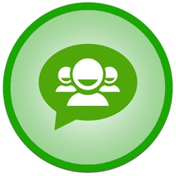 Group Text! (Text To Group, Send Messages To Group)