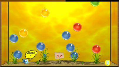 My Bubbles: Blow them all! Free kids game screenshot three