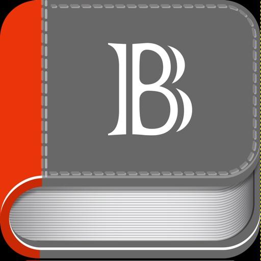 Bookeetab icon