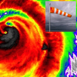 US NOAA Alerts with NOAA Radar 3D