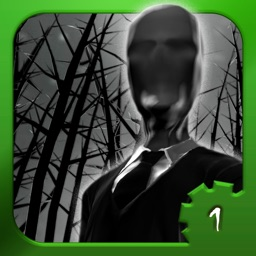 Slender Man - Chapter 1: Alone Free