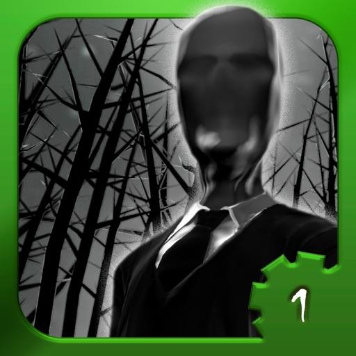 Slender Man - Chapter 1: Alone Free