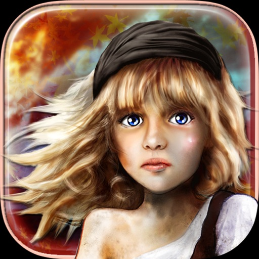 Les Miserables - Cosette's Fate (Full) - A Hidden Object Adventure