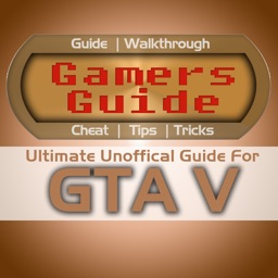 Gamers Guide for GTA V - Tips - Tricks - Wiki
