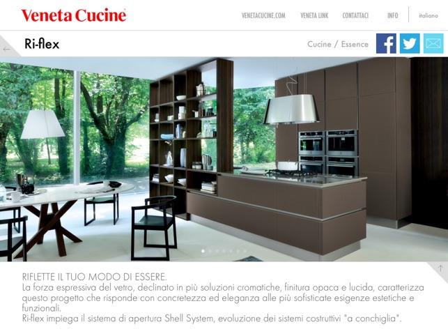 Veneta Cucine im App Store
