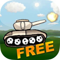 The Airplane Tank Attack FREE