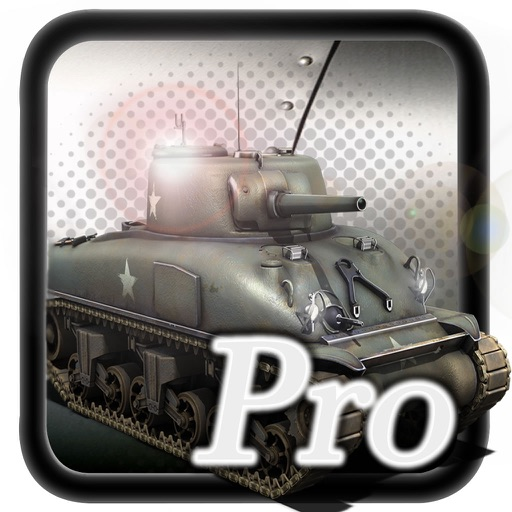 War Tank Blitz Pro