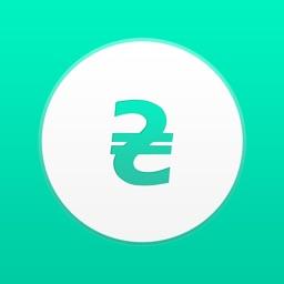 Курс Гривны - Курс валют и конвертер валют